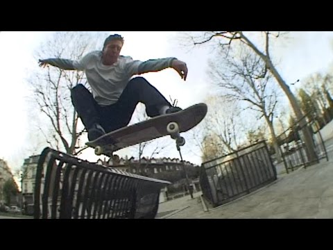 Atlantic Drift - Episode 3 - Paris