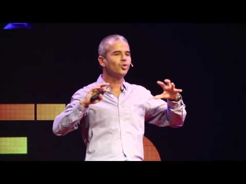 Reverse Aging   Dr. Shai Efrati   TEDxWhiteCity