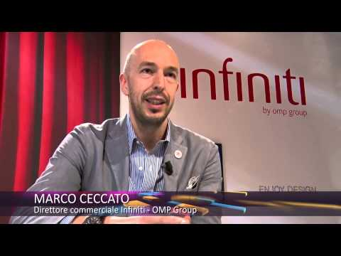 Infiniti @ Salone Mobile 2014