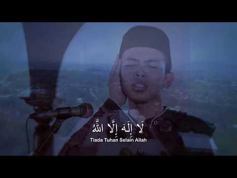 ADZAN SUBUH NUSANTARA TV 2017