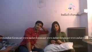Harshita Gaur & Param Singh Recognize Some of their Fans