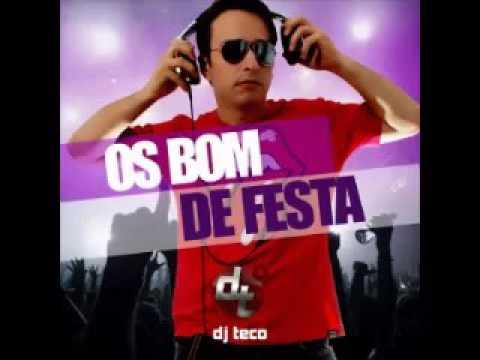 Giro Fest 2006 DJ Teco Cuiabá 95 FM