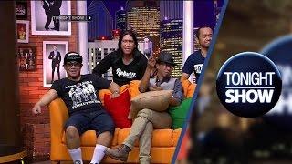Download Lagu Akhirnya Pas Band Bisa ke Tonight Show! Gratis STAFABAND