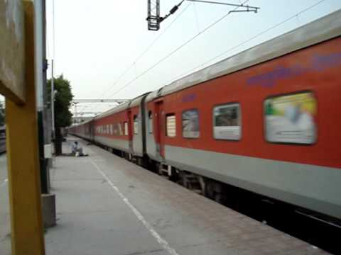 Irfca-mumbai Ak-raj With A Wap-5  120 video