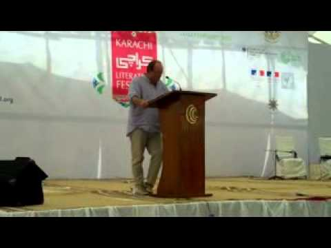 William Dalrymple gives a talk on the British Afghan wars