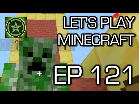 Let's Play Minecraft - Episode 121 - King Gavin Part 1