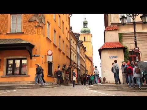 Warsaw, Poland - Unravel Travel TV