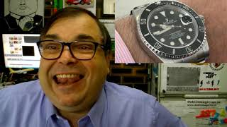 THE ROLEX STEEL SPORTS SUPPLY SCAM - Authorized Dealers are NOT your friends