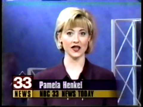 "WVLA ""NBC 33 News Today"" open 1999 (Baton Rouge, LA)"