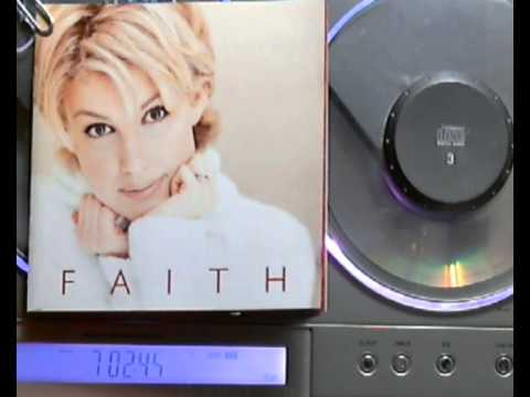Faith Hill - The Secret of Live