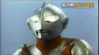 初代ウルトラマン vsバルタン星人2代目の動画
