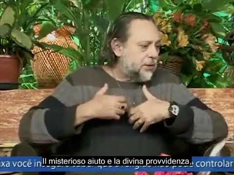 Caio, desculpe a ignorância, mas o que é a Graça de Deus? (Legendas em Italiano)