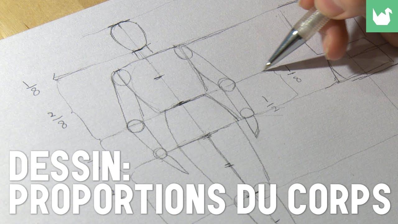 18 comment dessiner un - photo #35
