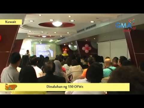 4th Entrepreneurial Development Training in Kuwait