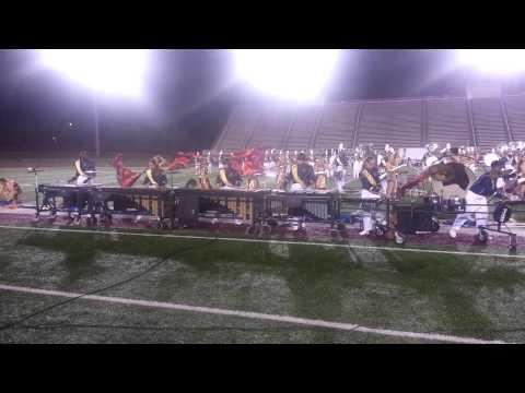 Buckhorn High School Band Buckhorn High School Band Pit