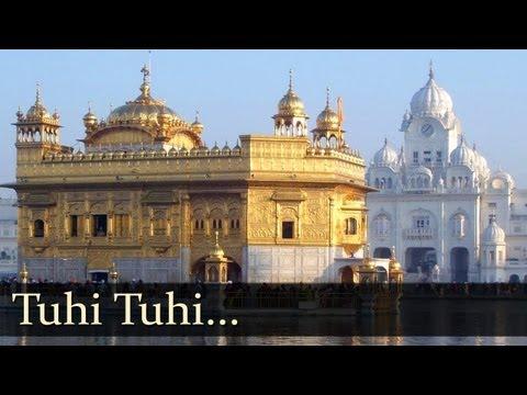 Tuhi Tuhi - Punjabi Devotional Gurbani Shabad Kirtan Compilation video