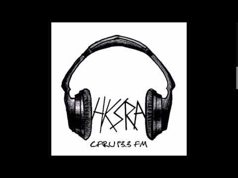 January 21, 2015 HKSRA Cantonese Radio Show