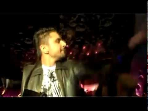Yo Yo Honey Singh Live at Z Lounge - Dope Shope