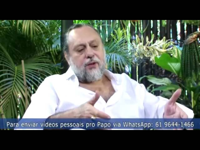"""O """"muro da separação"""" construído em Brasília e a desconstrução que a mente de Cristo faz na vida!"""