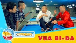 Vua Bi-Da - FAPTV Ft Bánh Bao Bự - Cơm Nguội Ngoại Truyện | Cris Devil - Huỳnh Phương - Vinh Râu