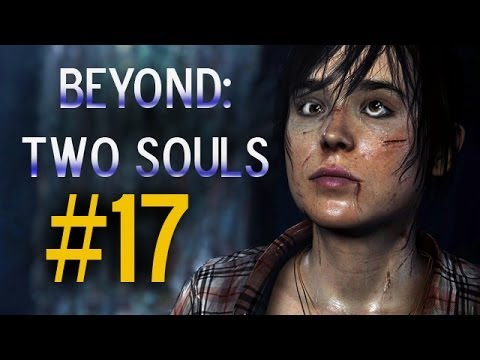 Super Best Friends Play Beyond Two Souls (Part 17 FINAL)