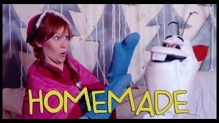 Frozen Trailer! - Homemade Shot for Shot