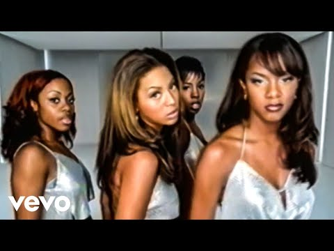 Destiny's Child Get On the Bus ft. Timbaland pop music videos 2016
