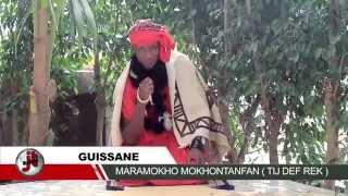 Du JT Rappé au Guissané Rappé