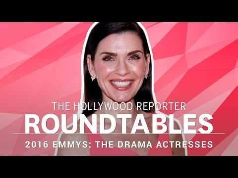 Julianna Margulies on What She Has Learned and the Lines She Won't Cross