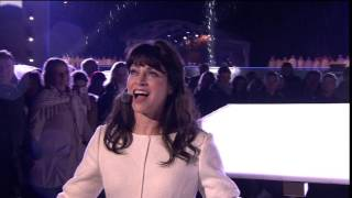 13. Open einde - Ellen ten Damme (The Passion 2016 - Amersfoort)