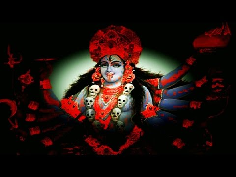 Kali Kali Mahakali | Unrelease | Amrita ji