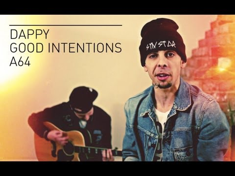 Dappy – Good Intentions – A64 [S6.EP41] | #WednesdayWildcard: SBTV | Grime, Ukg, Rap