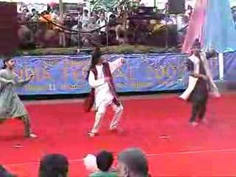 India Festival 2002 - Saade Dil Te