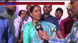 Konda Surekha fires on KCR FamilyLive Upate
