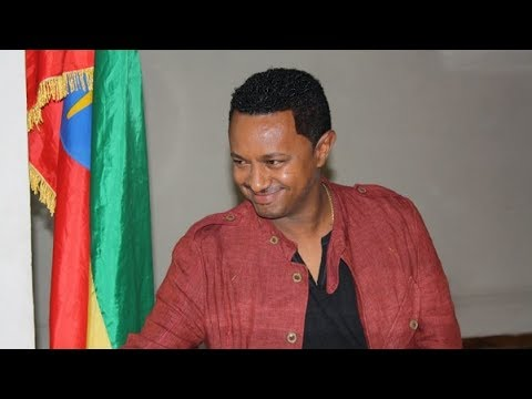 Teddy Afro Talks About His New Album