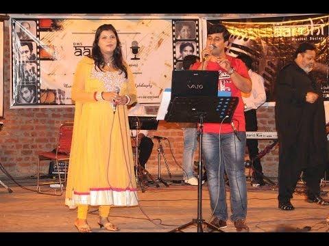 Tumse Milna Baatein Karna By  Sanjay Pandey & Tuhina Chatterjee...