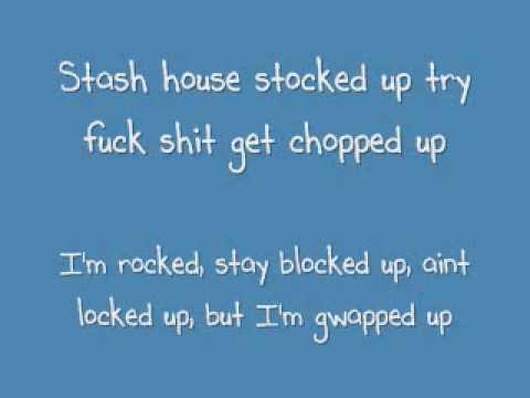 Long Money lyrics Gucci mane