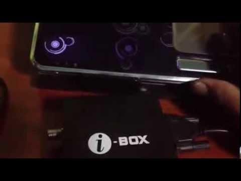 Como Actualizar I-Box OCTUBRE 2014