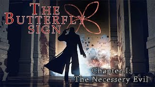 Обзор игры The Butterfly Sign: The Necessery Evil/Знак Бабочки: Необходимое Зло (Greed71 Review)