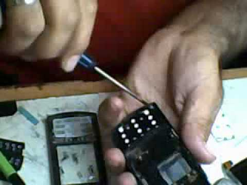 training mobile phone nokia N80 charging pin repairing part-10 urdu