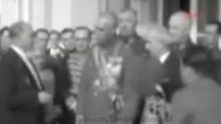اولين فيلم با صدای رضا شاه کبير پس از گذشت ۷۶ سال