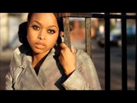 Chrisette Michele - Is This the Way Love Feels