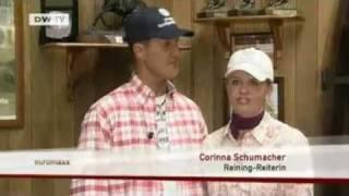 Ranch von Corinna und Michael Schumacher