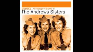 Watch Andrews Sisters Pagan Love Song video