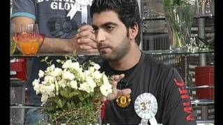 Gathering AlShahed TV Part1 26 04 2011