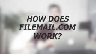 How to send large files in email