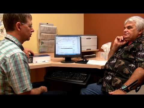 Osteoarthritis and Diabetes in Canada  - My  Walk in Doctor Visit -  YouTube