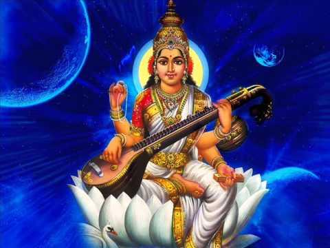 Maa Saraswati Prayers - Beej Mantra (108 Chants) [बीज मत्र] video