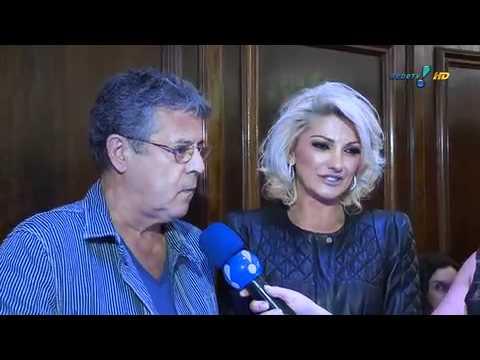 Matéria do TV Fama (Rede TV!)