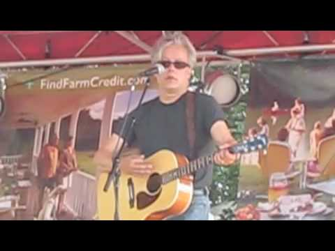 Radney Foster - Angel Flight video